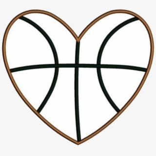Basketball Heart.