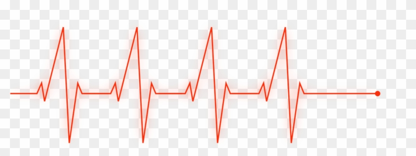 Heartbeat Vector Png.