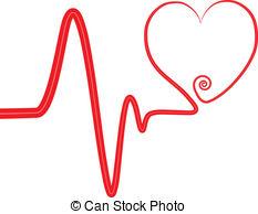 Heart beat Clipart Vector Graphics. 5,080 Heart beat EPS clip art.