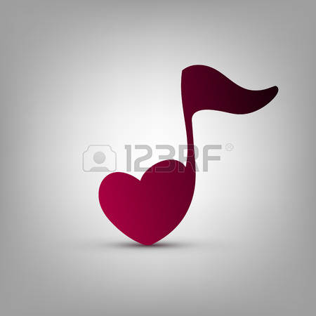 Silhouette Heart Stock Illustrations, Cliparts And Royalty Free.