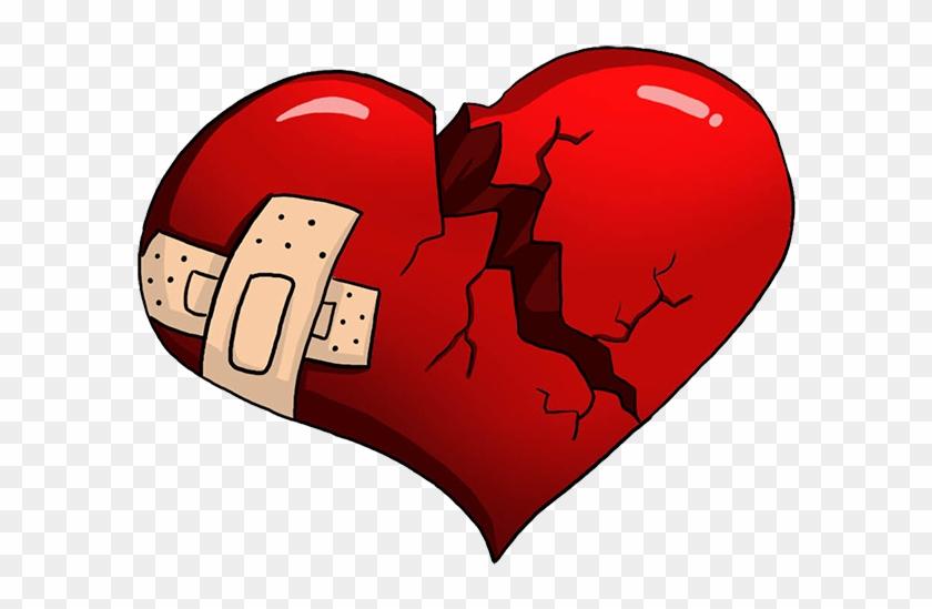 Broken Heart Png.