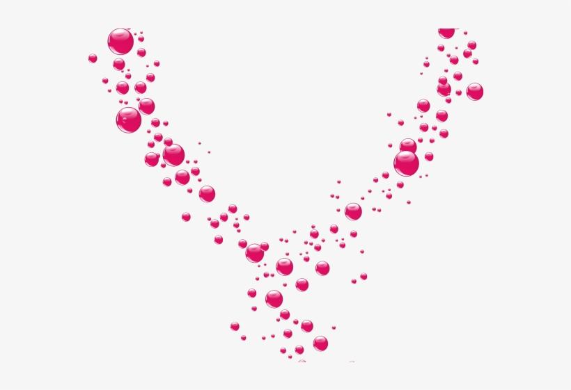 Bubbles Clipart Heart.