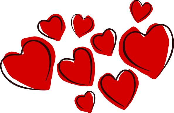 Free Pictures Of Cartoon Hearts, Download Free Clip Art.