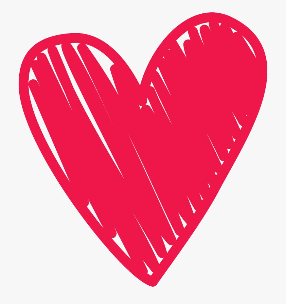 Banner Royalty Free Stock Chalkboard Heart Clipart.