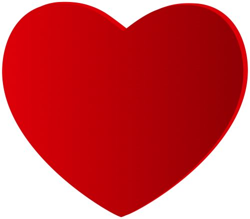 Heart Clipart With Transparent Background.