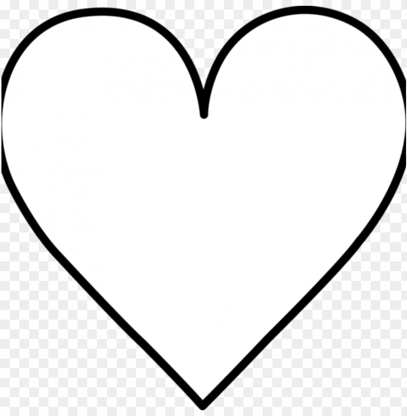 black and white heart images heart clipart free black.