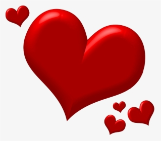 Heart Clipart PNG Images, Transparent Heart Clipart Image.