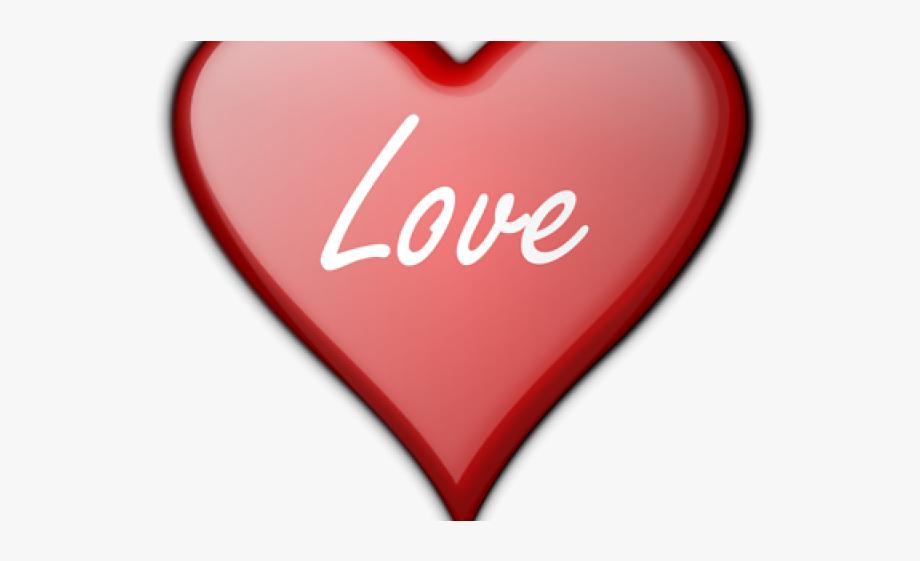 Heart Clipart Transparent Background.
