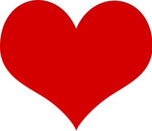 Heart Clip Art Free Download.