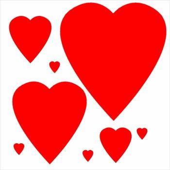 Heart Free Clip Art & Heart Clip Art Clip Art Images.