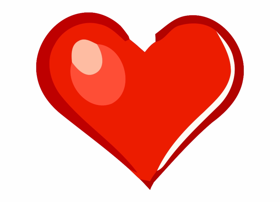 Png Heart Clipart.