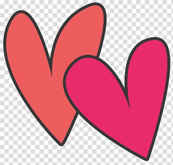 Heart Cuteness , Heart transparent background PNG clipart.