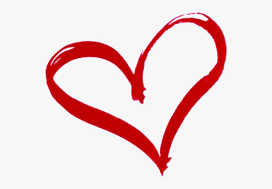 Cute Heart Clipart Hearts Inside Heart.