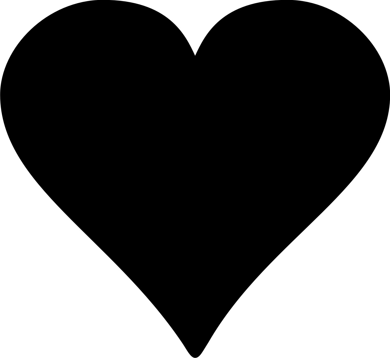 Heart clipart jpeg 7 » Clipart Station.