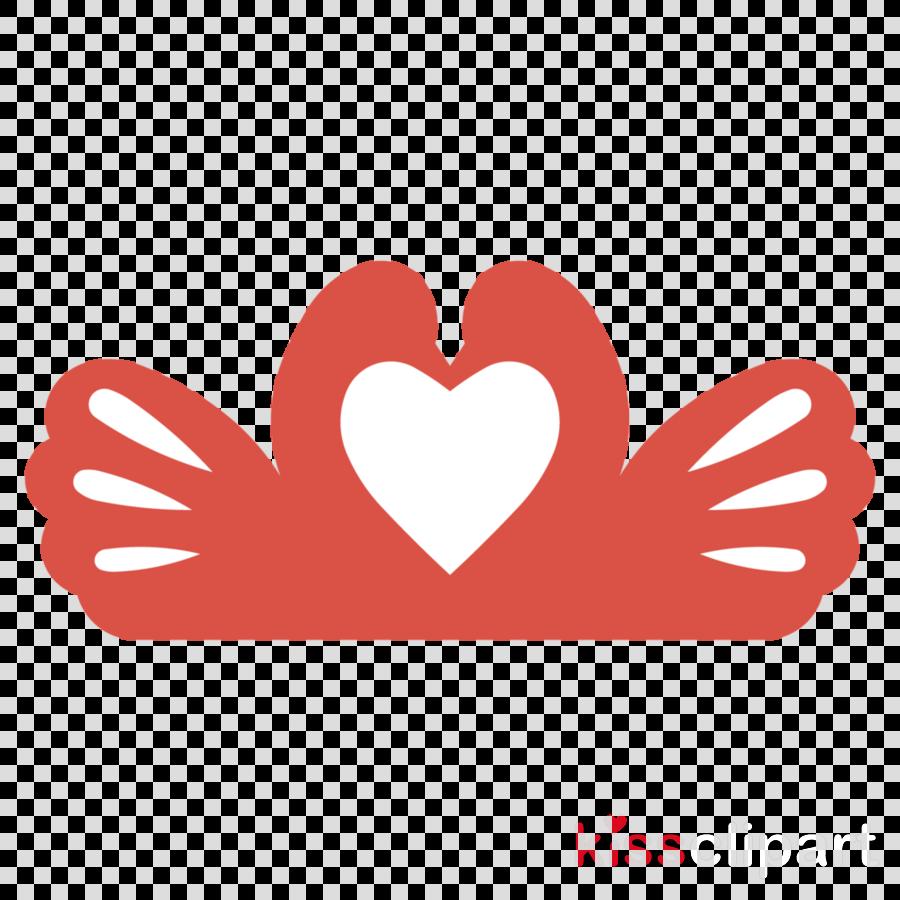 heart red love logo heart clipart.