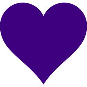 Purple Heart Clipart & Purple Heart Clip Art Images.