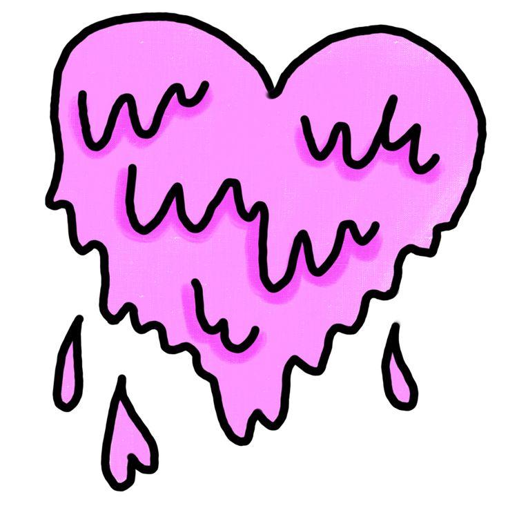 Heart Clipart Tumblr