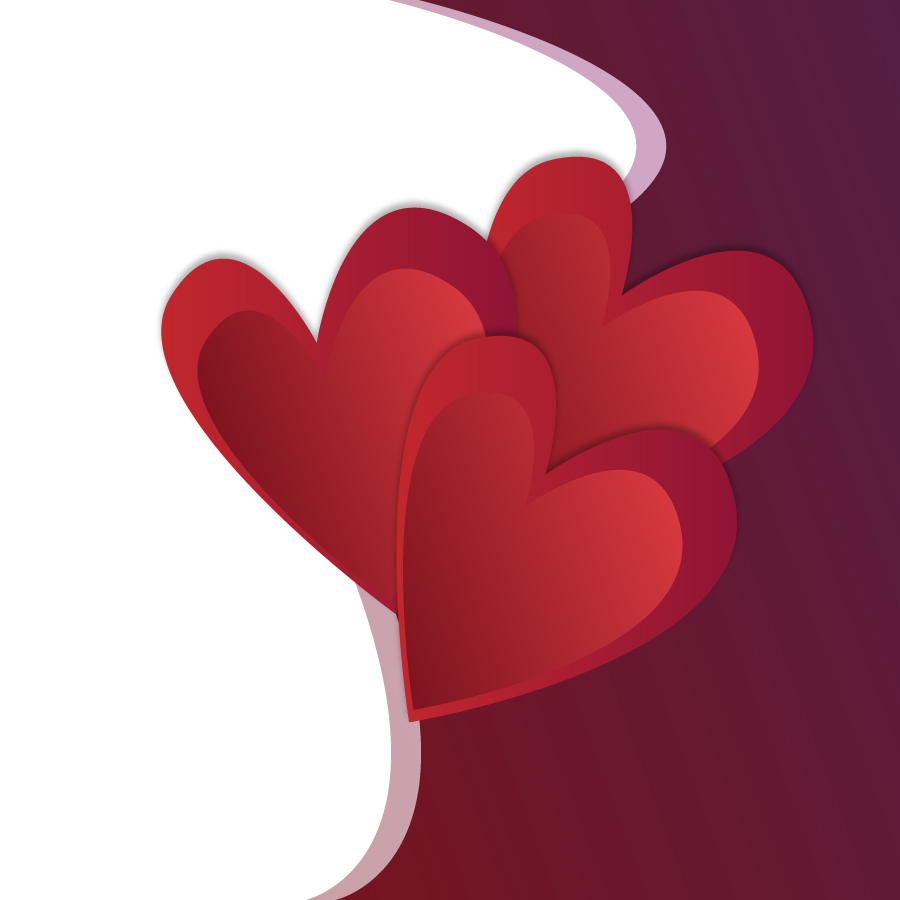 630+ Heart Clipart Vectors.