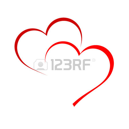 664,211 Heart Stock Vector Illustration And Royalty Free Heart Clipart.
