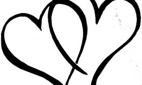 Wedding Heart Clipart & Wedding Heart Clip Art Images.