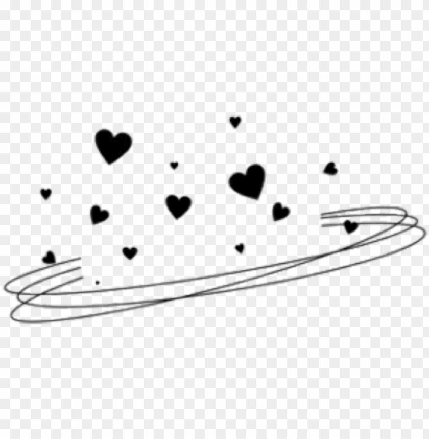 corazones #rayas #png #tumblr.