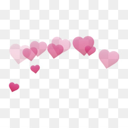 Heart Crown PNG.