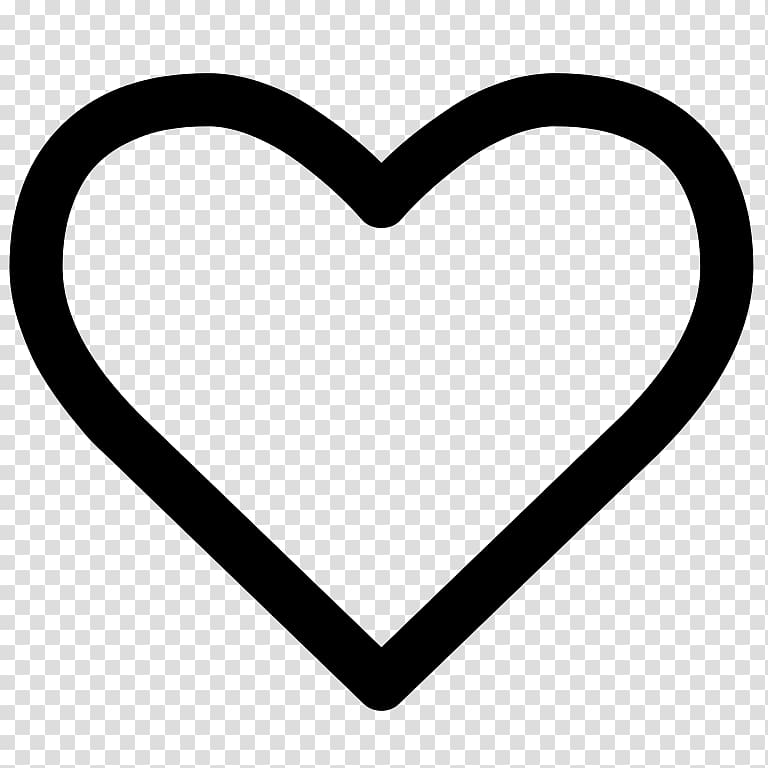 Coloring book Emoji Heart Drawing, the heart icon.