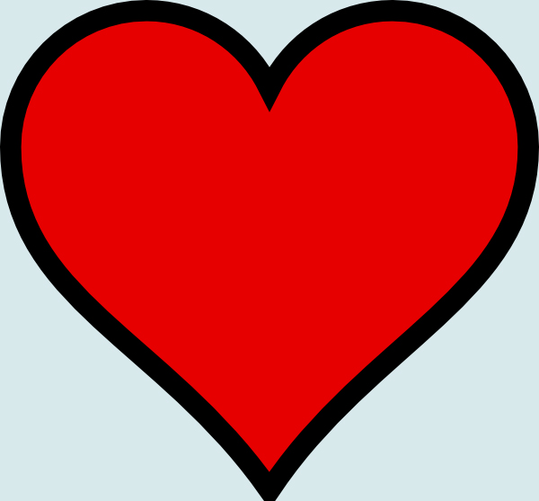 Free Pictures Of Heart Drawings, Download Free Clip Art.