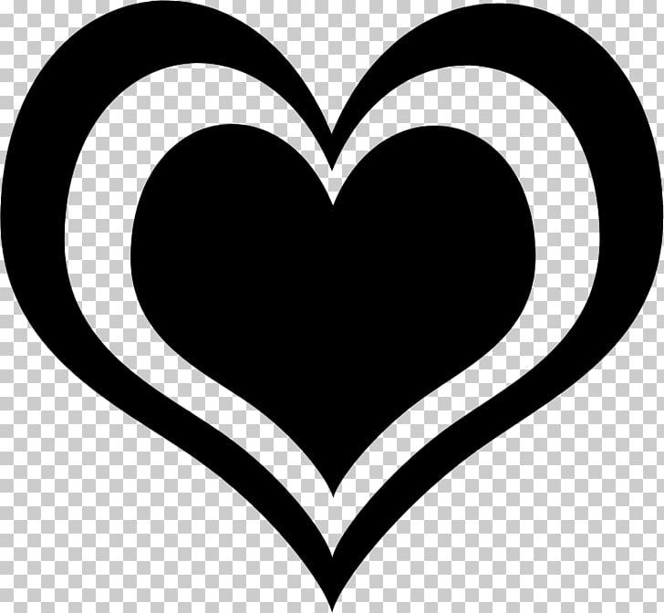 Heart , effect PNG clipart.