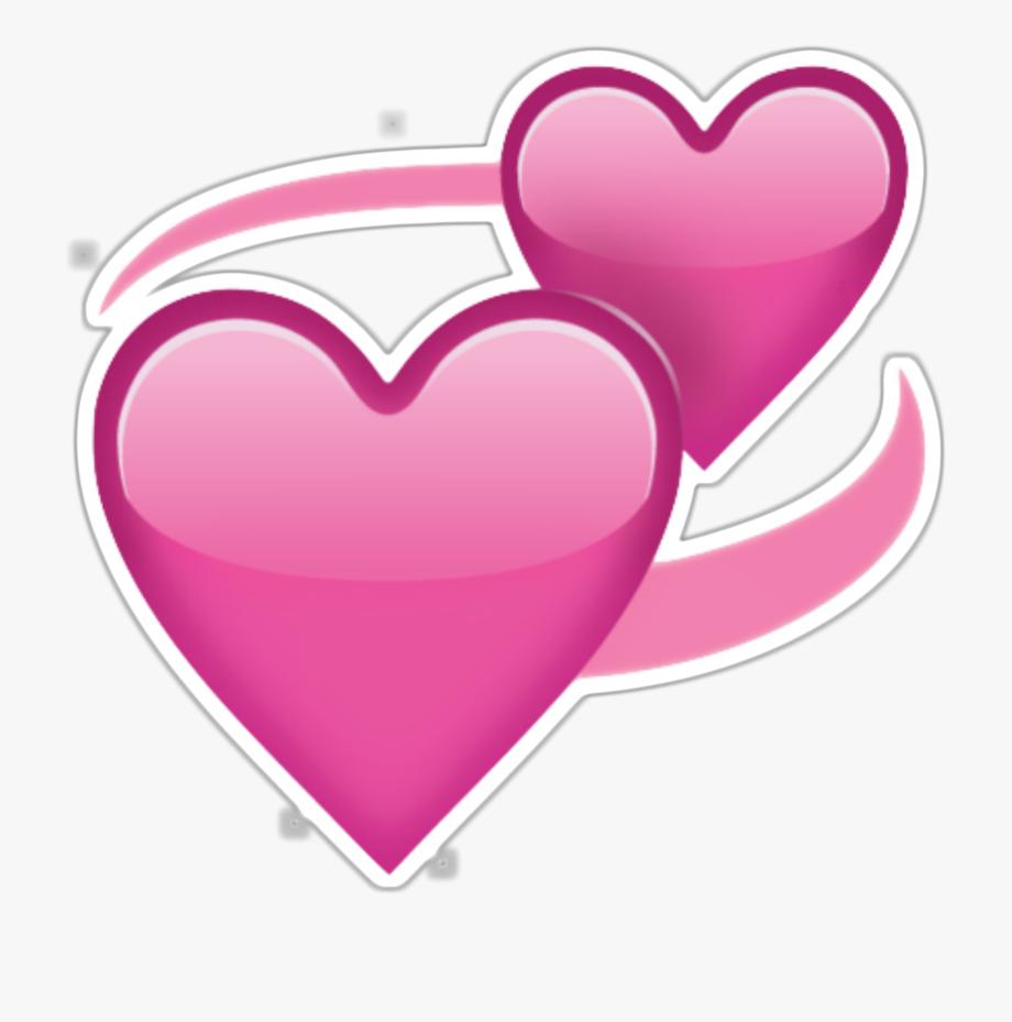 Heart Emoji Clipart.