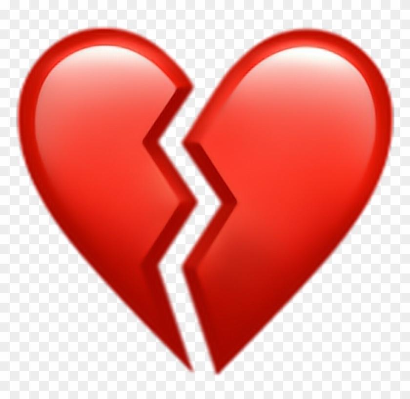 Brokenheartemoji Broken Heart Emoji.