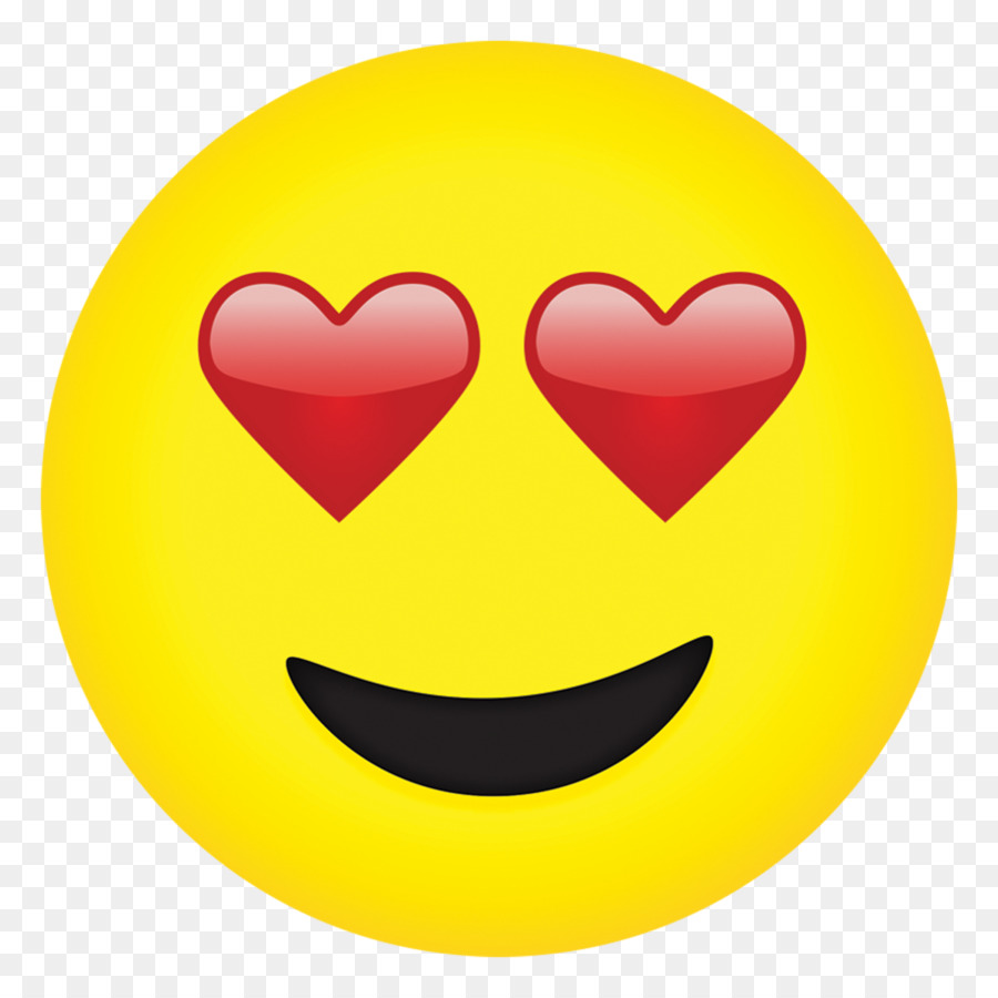 Iphone Heart Emoji png download.