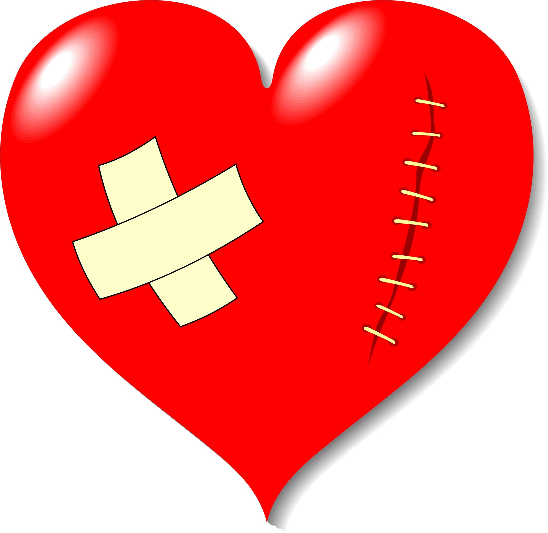 Love failure hd clipart.