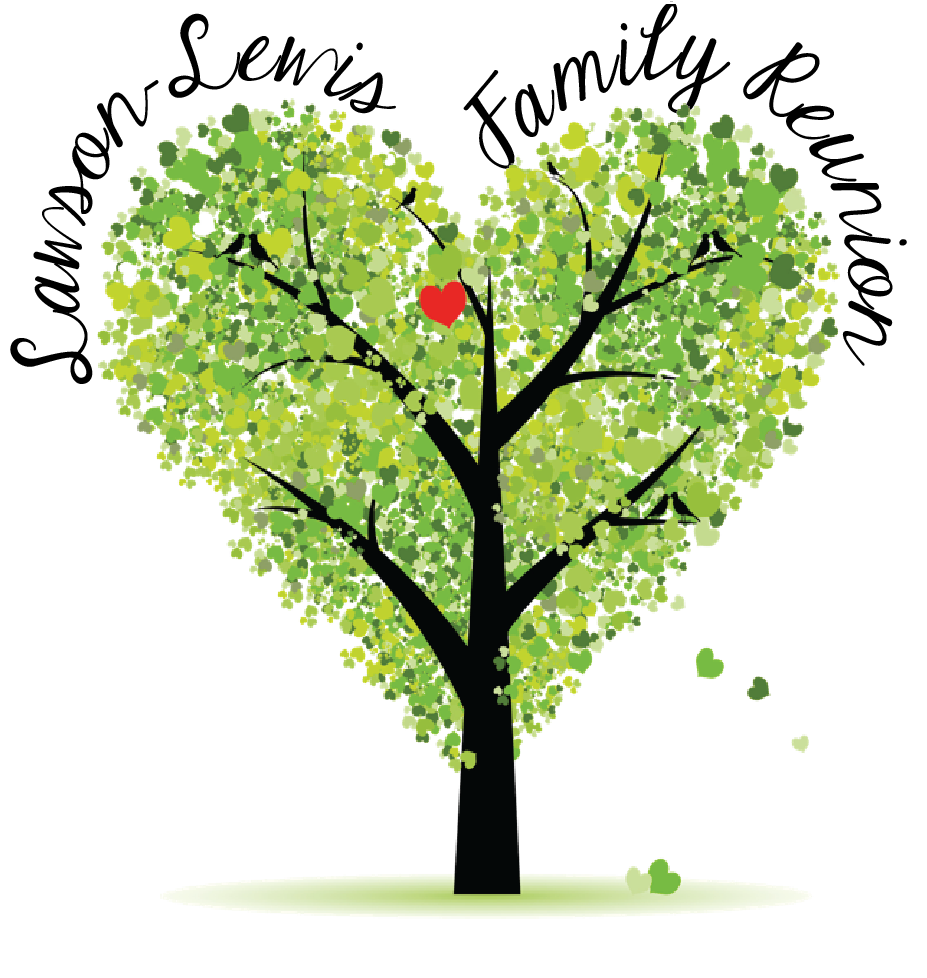 heart family tree clipart - Clipground
