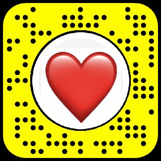 Heart Beauty Snapchat Lens & Filter.