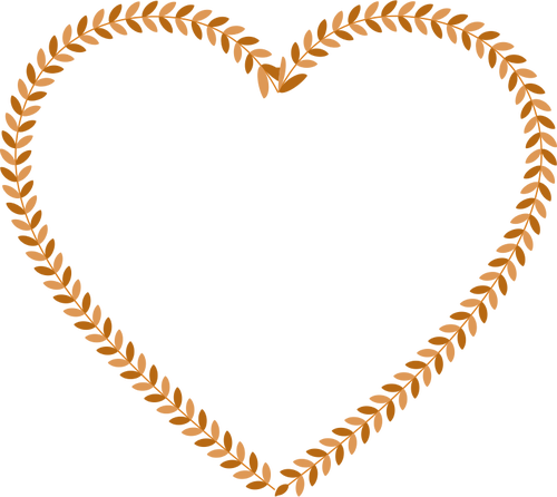 1042 heart free clipart.