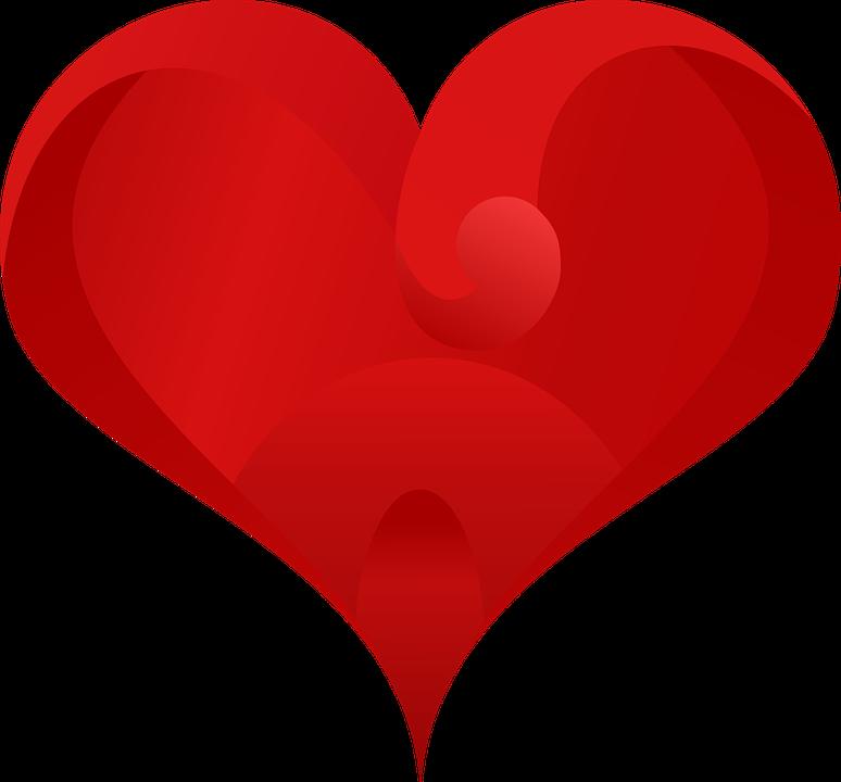 Heart Love.