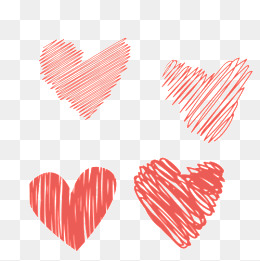 Heart PNG Images.