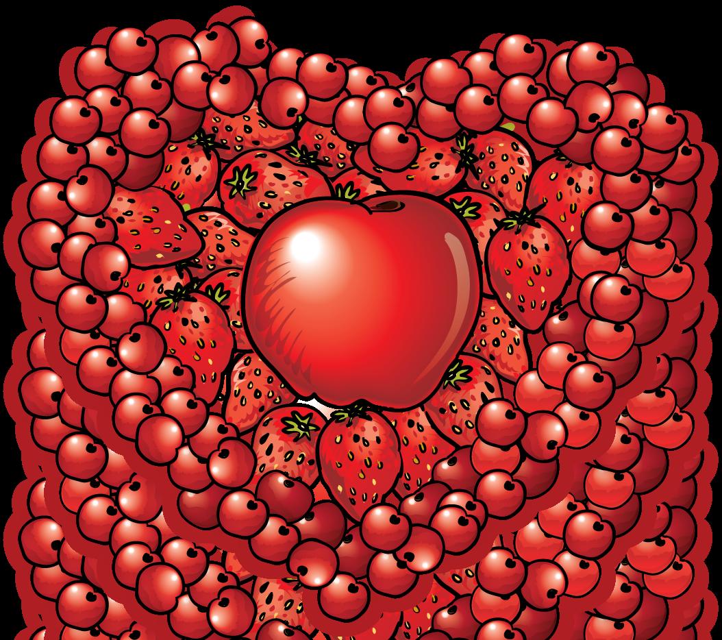 Heart Health Month Clip Art N6 free image.
