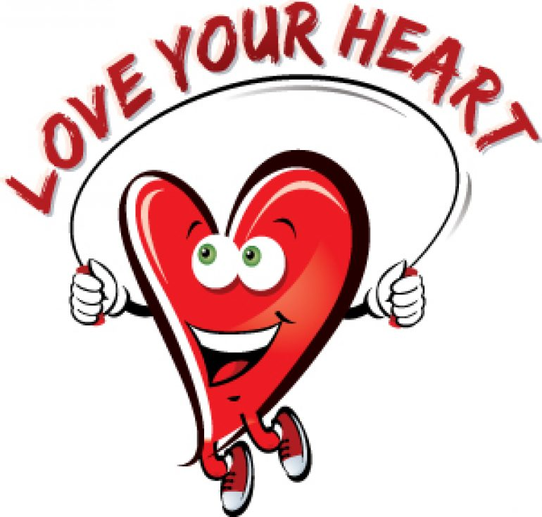 Healthy Heart Clipart (97+ images in Collection) Page 1.