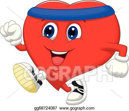 Heart healthy clipart 2 » Clipart Portal.