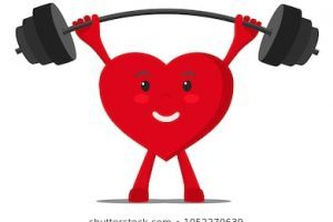 Heart healthy clipart 4 » Clipart Portal.
