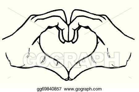 Heart In Hand Clipart (97+ images in Collection) Page 1.