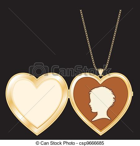 Similiar Heart Locket Clip Art Keywords.