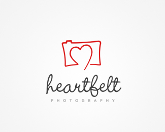51 Clever Camera and Photography Logo Designs.