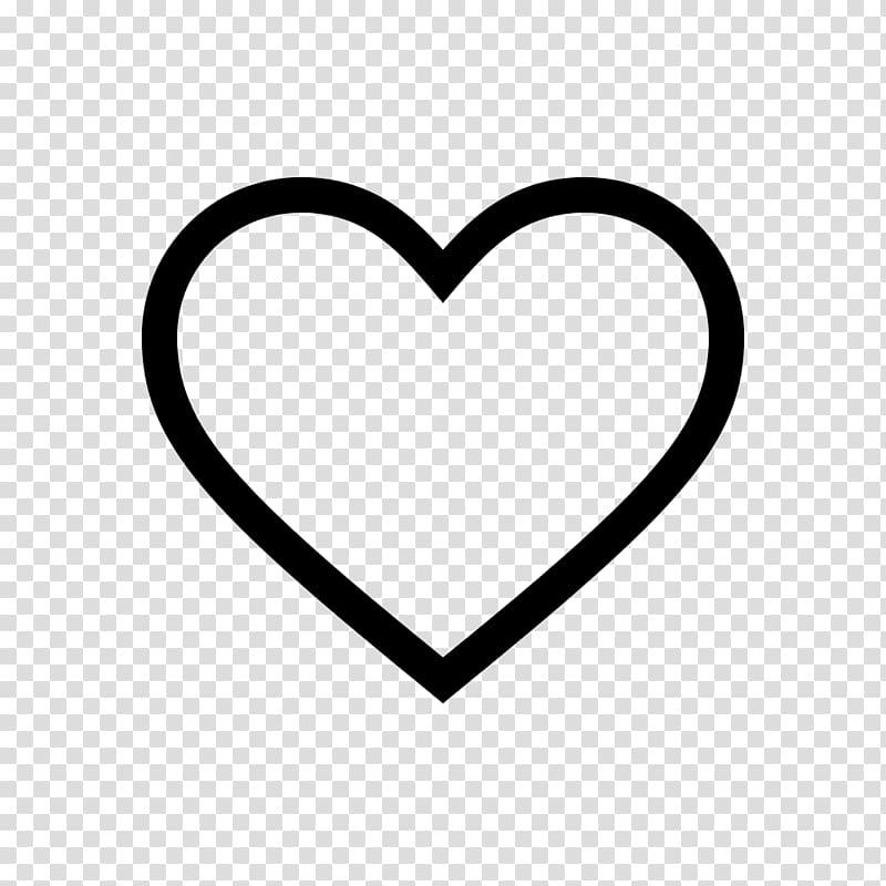Heart Symbol , love symbol transparent background PNG.