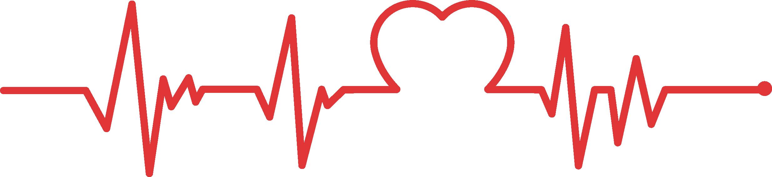 Ekg clipart heart monitor line, Ekg heart monitor line.