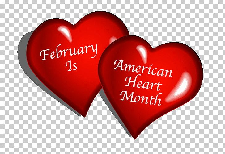 United States Health American Heart Month American Heart.
