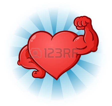 5,707 Heart Muscle Stock Vector Illustration And Royalty Free.
