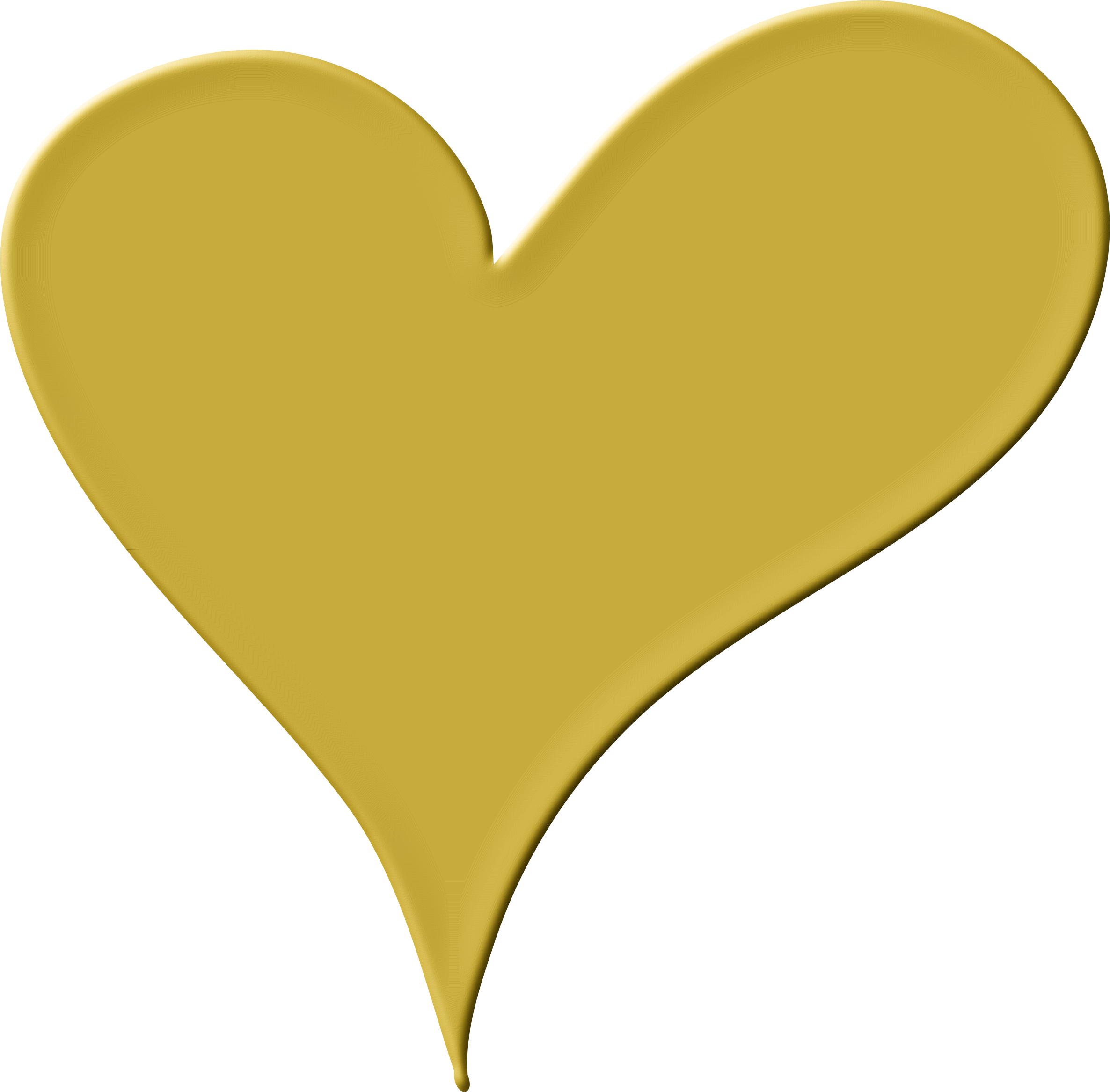 Gold Heart Images - Reverse Search